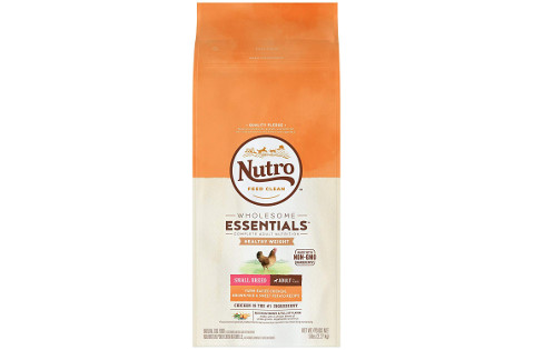 Nutro Wholesome Essentials Healthy Weight