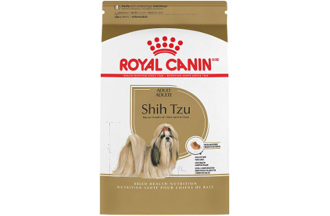 Royal Canin Breed Health for Shih Tzu Adults