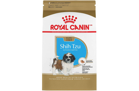 Royal Canin Breed Health for Shih Tzu Puppy