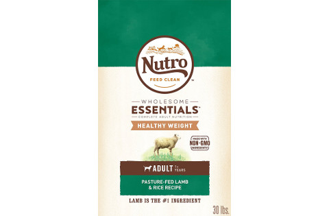 Nutro Wholesome Essentials Healthy Weight Adult