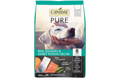 CANIDAE PURE Limited Ingredient Salmon